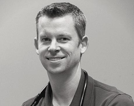 Lance Huff