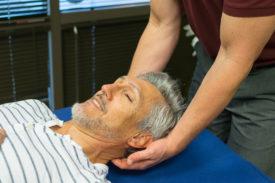 Chiropractic Treatments