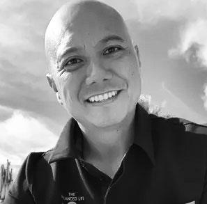 Dr. Gary Rosas